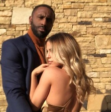 PHOTO OKC Thunder's Patrick Patterson's Hot Blonde Girlfriend