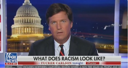 FOX News Asking What Racism Looks Like