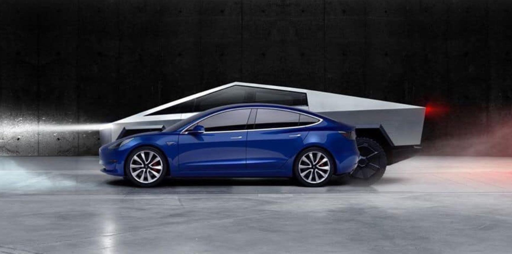 Tesla Cybertruck - Page 3 PHOTOS-Tesla-CyberTruck-Size-comparison-Vs-Model-S-2